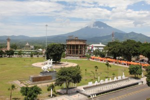 Sejarah Kota Magelang