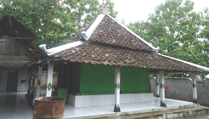 makam sunan geseng featured