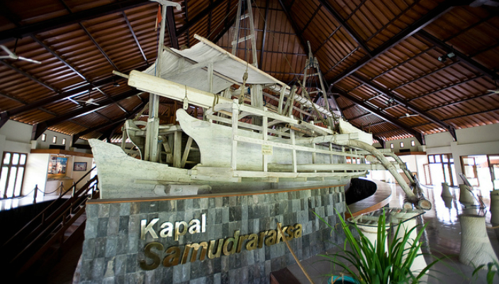 museum kapal borobudur featured