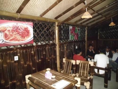 tempat nongkrong kafe magelang