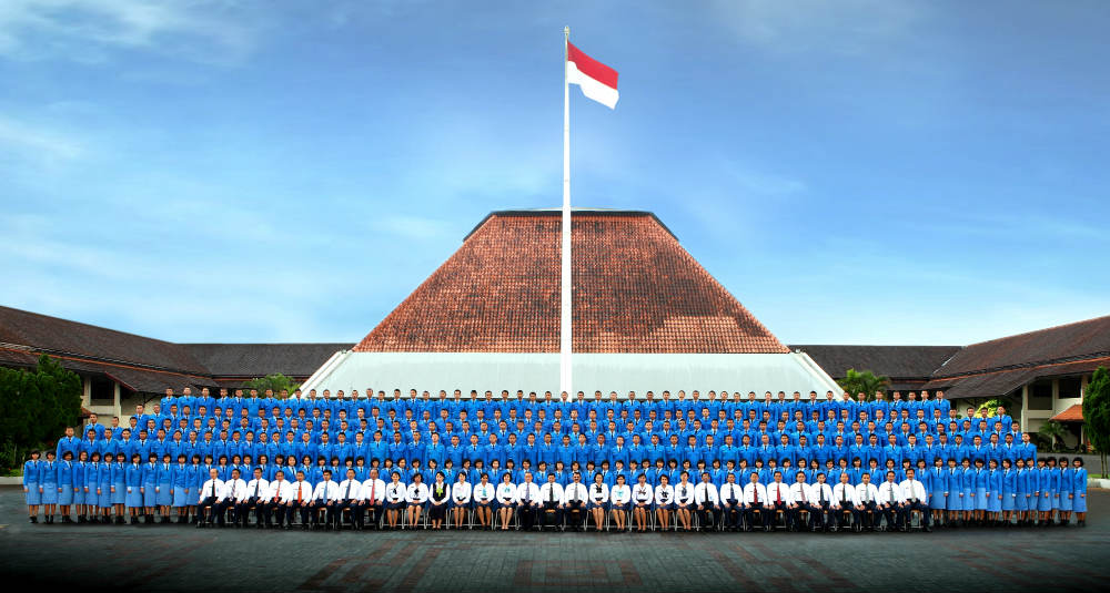 Pendaftaran SMA Taruna Nusantara Magelang