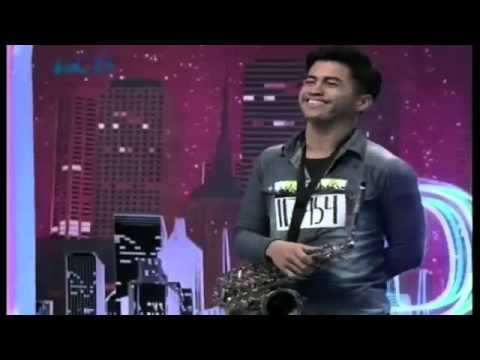 Ubay Idol Peserta Indonesian Idol 2014 dari Magelang