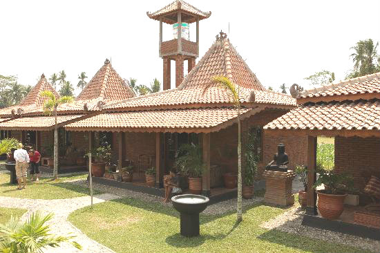 penginapan homstay guesthouse murah borobudur
