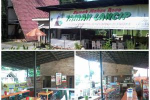 Rumah Makan Roso Taman Lancip