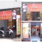 Cantika Salon (Pria & Wanita)