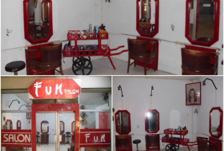 FUN Salon