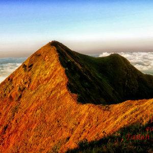Wisata Pendakian Punuk Unta, Gunung Andong